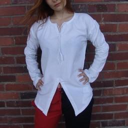Blusa Jane blanca