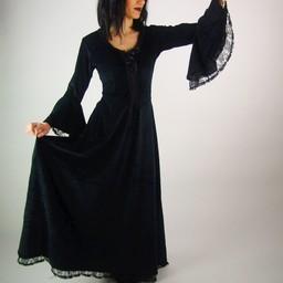 Dress Branwen black