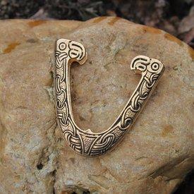 CHAPE for Viking sværd skede,Hedeby