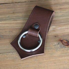 Re-enactment axe holder