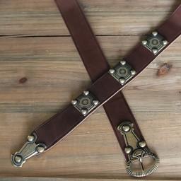 Germanic belt Ballingen