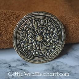 Sutton Hoo brooch