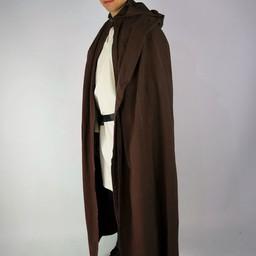 Cloak Ellis brown