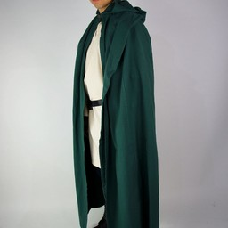 Mantel Ellis grøn