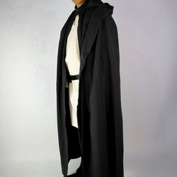 Cloak Ellis black
