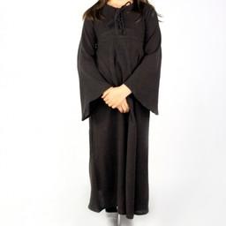 Sukienka dziewczęca Ariane brązowa