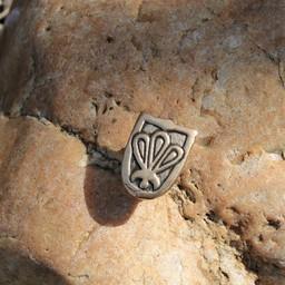 Viking linguetta cinghia Birka