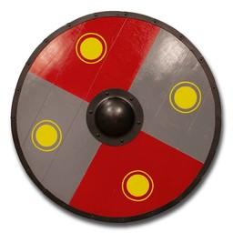 Viking shield Vinland