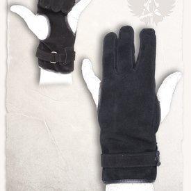 Mytholon Archer glove Robin black