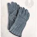 Mytholon Leren handschoenen Clemens olijf