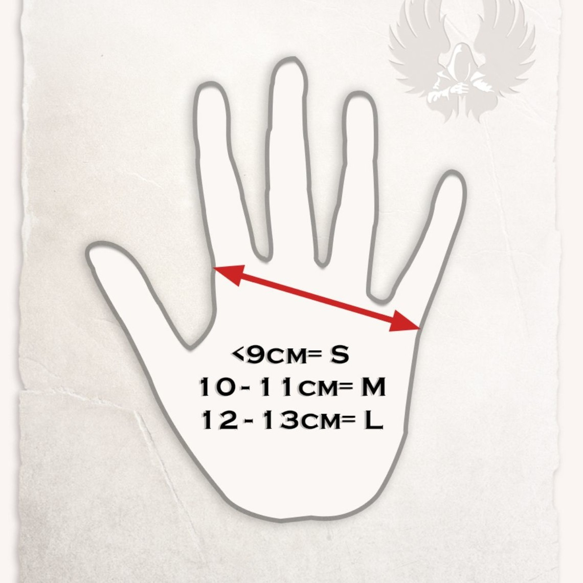 Mytholon Leren handschoenen Clemens bordeaux