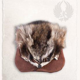 Mytholon Viking bag Lofoten brown