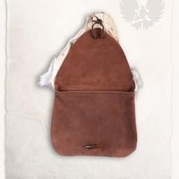 Viking bag Greenland brown