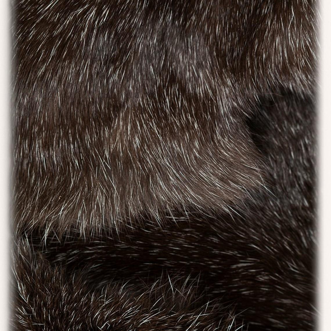 Mytholon Karya bont rok met draak, zwart