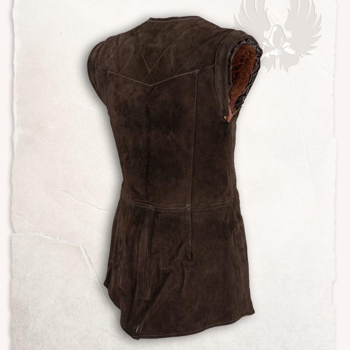 Mytholon Brigandine Bisam, bruin