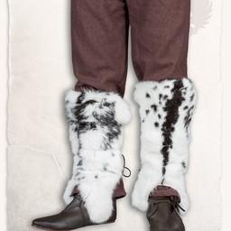 Fur greave Lagertha