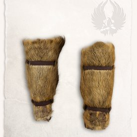 Mytholon Fur jambière Osferth