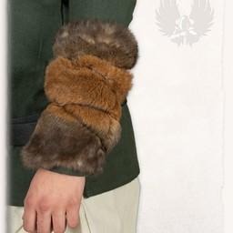 Fur vambrace Uhtred