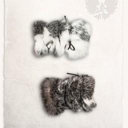 Fur vambrace Lagertha