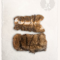 Fur vambrace Torstein