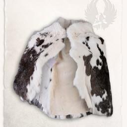 Fur collar Lagertha
