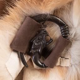 Fur collar Sven