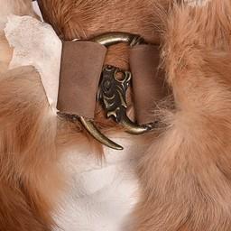 Fur collar Freya