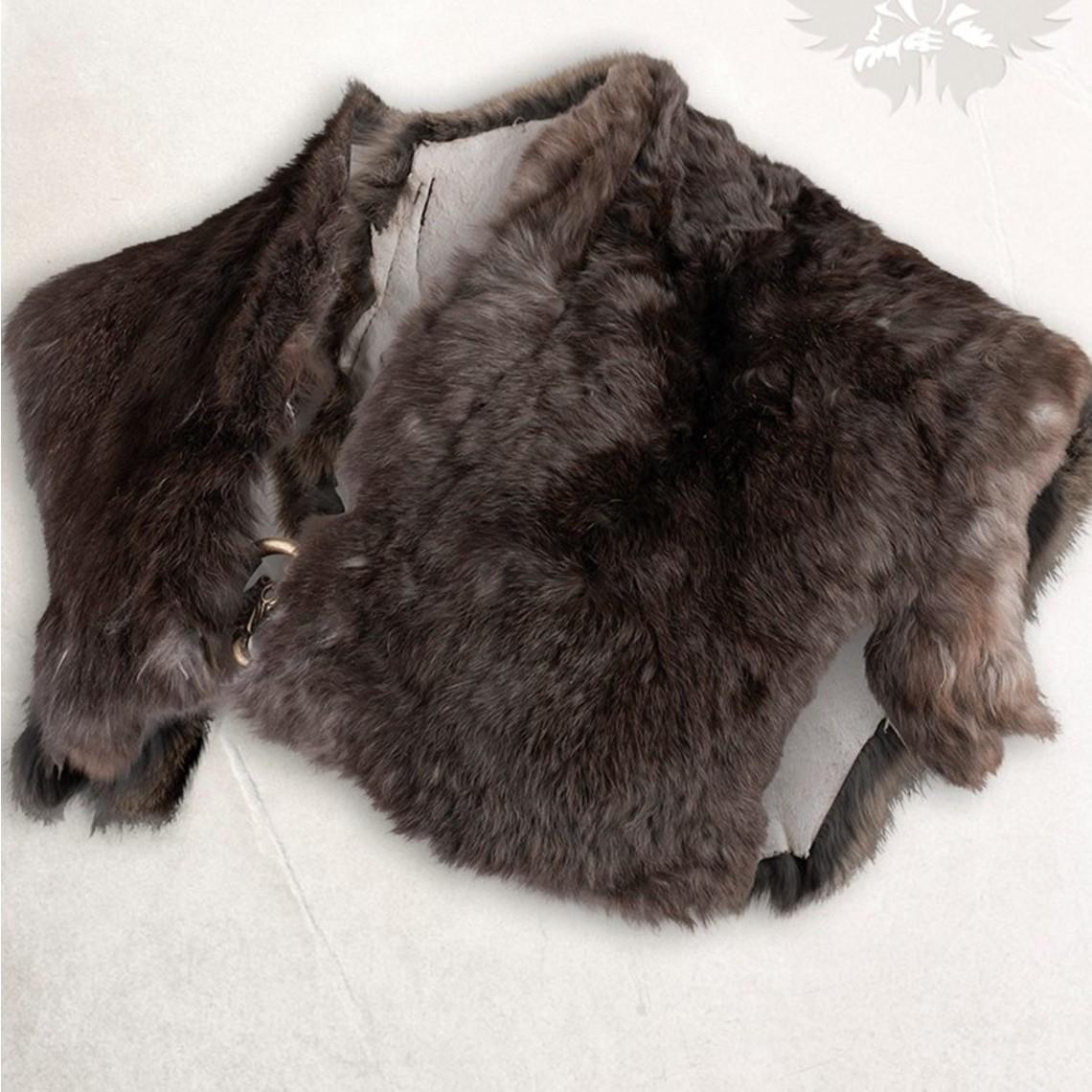 Mytholon Bont kraag Alaska