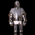 Deepeeka Suit of armour Churburg