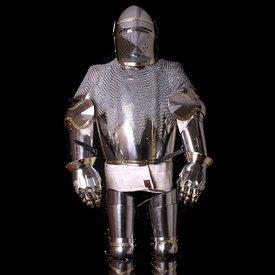 Deepeeka Armure medievale Churburg