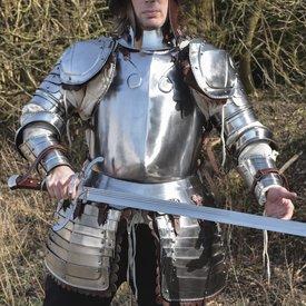 Deepeeka Armure medievale 16ème siècle
