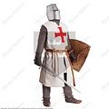 Marshal Historical Templar surcoat