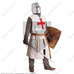 Templar opończę