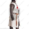 Marshal Historical Templer Wappenrock