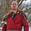 Mytholon Bont kraag Ragnar