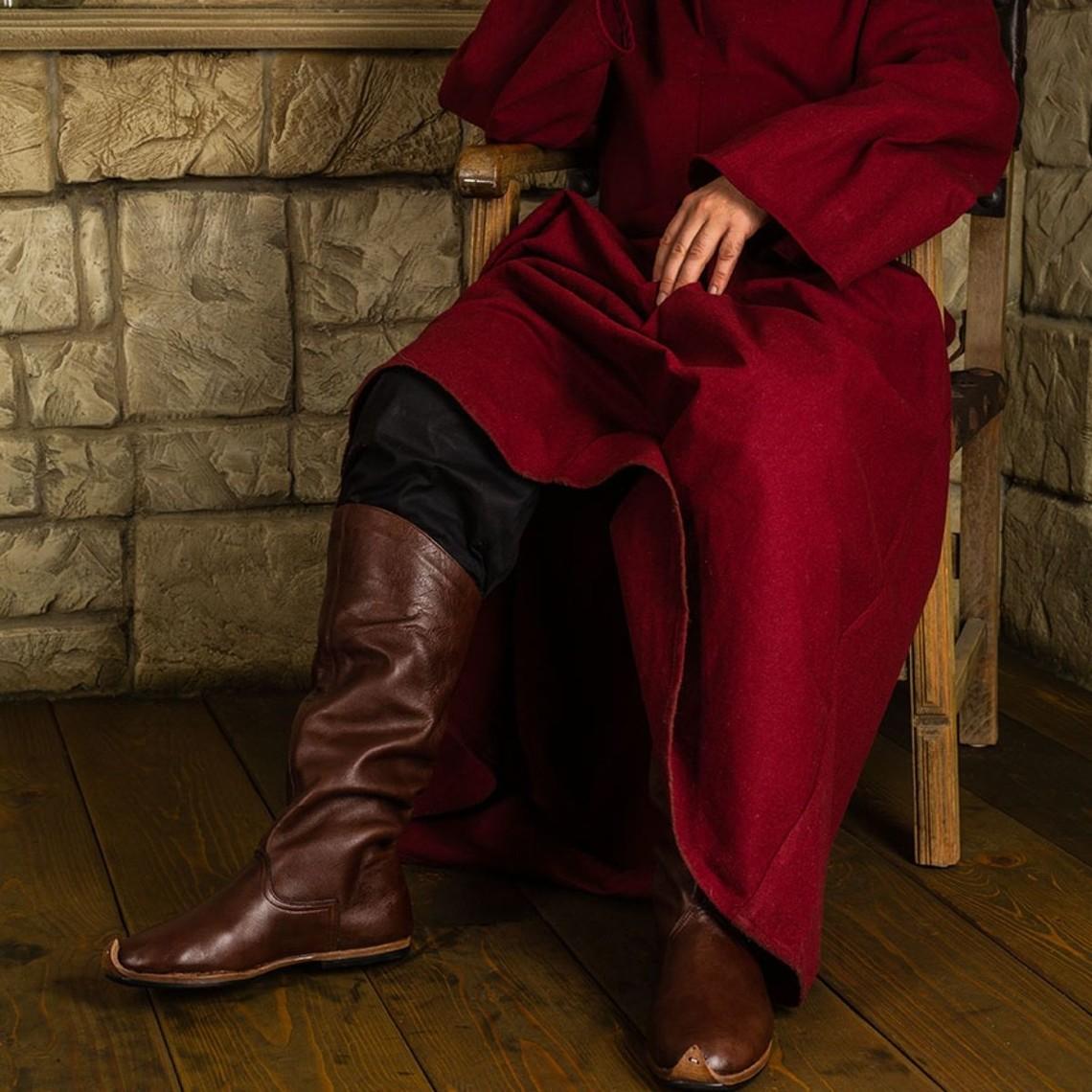 Mytholon Laarzen Attila bruin