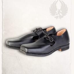 Schuhe Gerard, schwarz