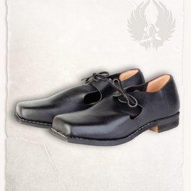 Mytholon Schuhe Gerard, schwarz