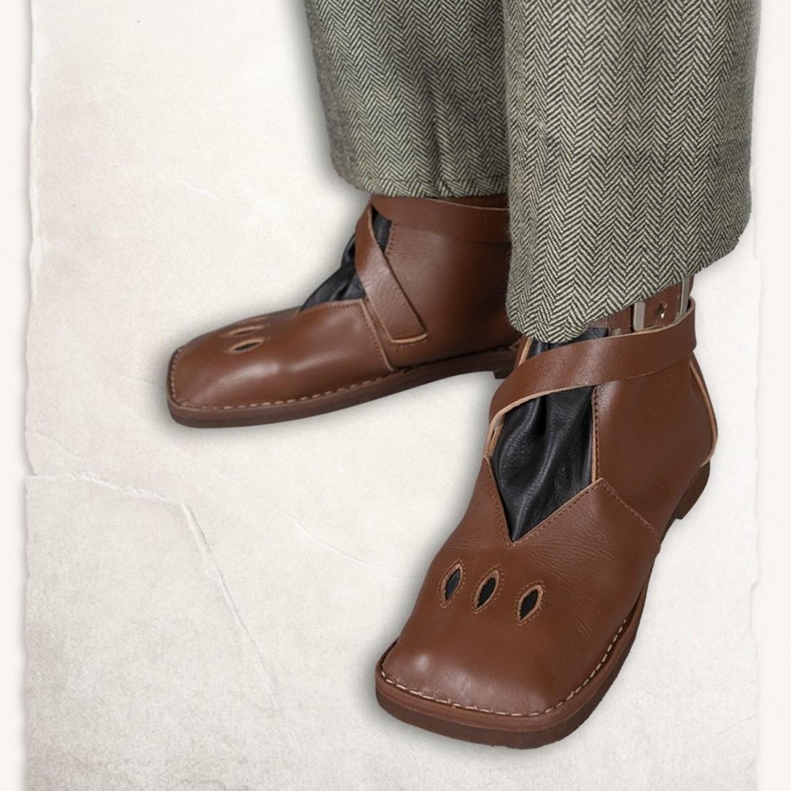Mytholon Landsknecht schoenen Gernot