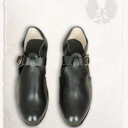 Baroque shoes Muriel black