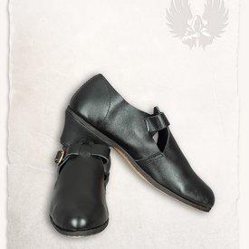 Mytholon scarpe barocchi Muriel nero