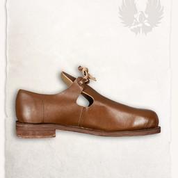 Renaissance Schuhe Nolthe braun