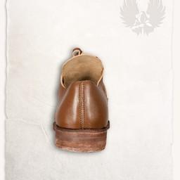 Renesans buty Nolthe brązowy