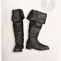 Mytholon Pirate boots brown Prescott
