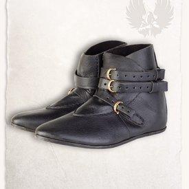 Mytholon Medieval ankle boots Raimund black