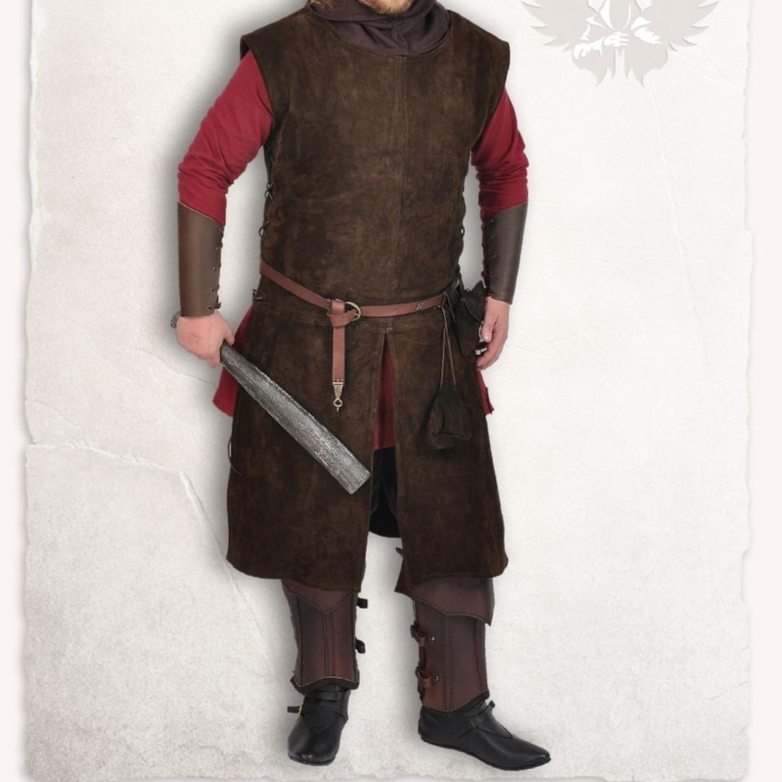 Mytholon Gaiters Randulf brown