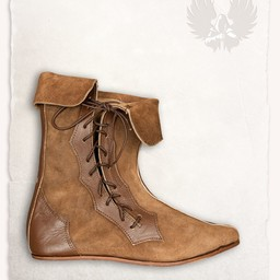 Ankle boots Sylvar brown