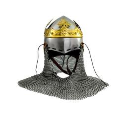 Bascinet hjelm Robert the Bruce
