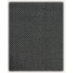 Viking tunika Tronde, sildeben motiv, grå