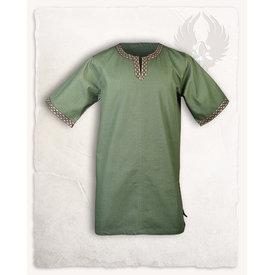 Mytholon Medieval tunic Sigbert, green